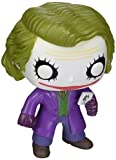 Funko Dark Knight Trilogy-The Joker Figurina, Multicolore, 3372