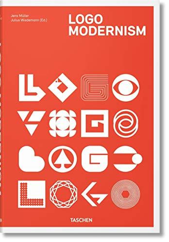 Logo Modernism: JU (Design)