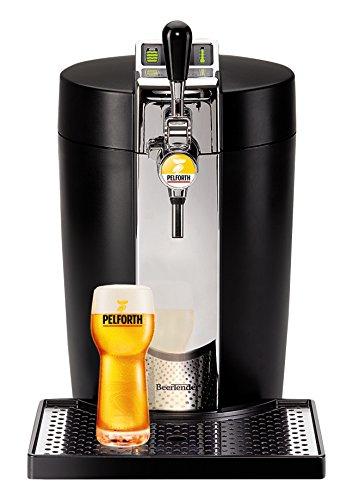 Krups VB7008 - Tirador de cerveza (Poder, 300 x 452 x 494 mm)