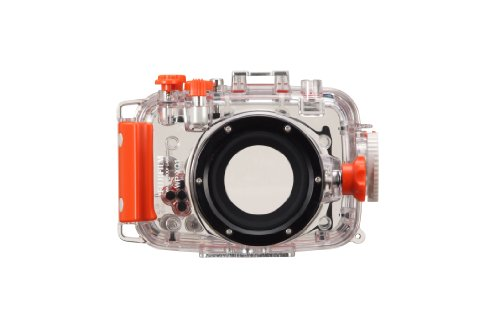 Fujifilm WP-XQ1 Underwater Housing (Orange)