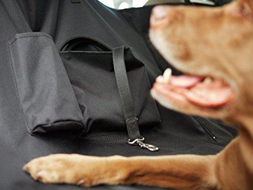 AmazonBasics - Amaca Coprisedile per Animali Domestici