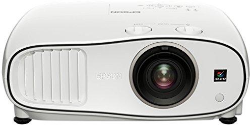 Epson EH-TW6700 Videoproiettore 3D per Home Theatre, Full HD da 3.000 lumen per Home Theatre con...