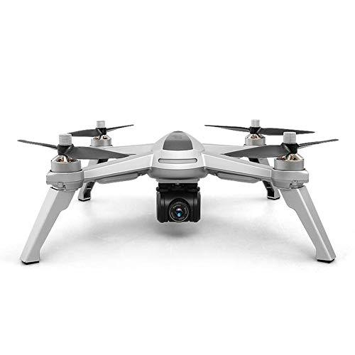 Paul03Daisy Drone con telecamera 1080p HD GPS posizionamento anti-interferenza WiFi telecomando aeromobile 1500KV brushless motore per gli appassionati esploratori
