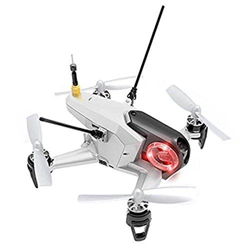 DRONE WALKERA RODEO 150 MINI FPV RACING DRONE - COMPLETO DI TELECOMANDO, BATTERIE, CARICABATTERIE,...