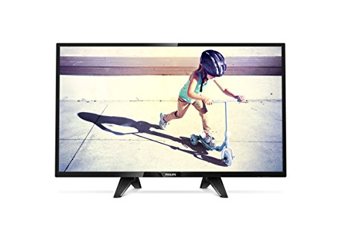 Philips TV LED ultra sottile Full HD 32PFS4132/12