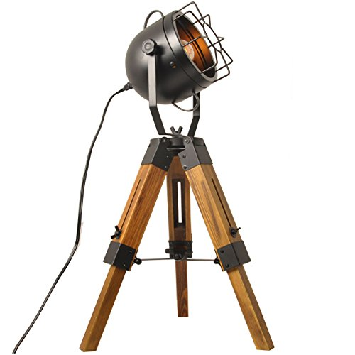 lampe industrial style Test 2018 Produkt Vergleich + Video + Ratgeber+