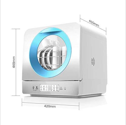 YANGSANJIN Ozner/Hao Ze T4 lavastoviglie Automatica Intelligente Piccola sterilizzazione a...