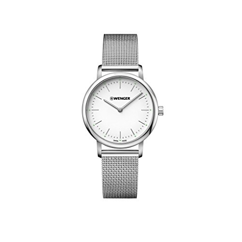 Wenger Urban Classic Lady - Swiss Made Uhr