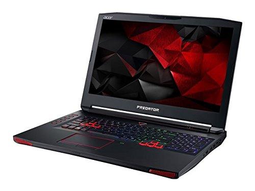 Acer Predator G9-793-55v2 PC Portable 17''fHD Noir (Intel Core I5,  8 Go de...
