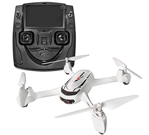 Hubsan H502S X4 FPV Quadcopter Drohne GPS mit 720P HD Kamera 5.8Ghz Halten Höhe Headless Return to Home Follow Me