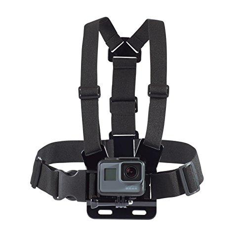 AmazonBasics - Imbracatura da petto per GoPro