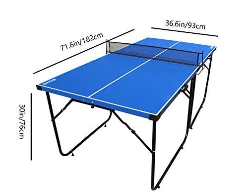 Tavolo Da Ping Pong Ifoyo 18 M Midsize Tavolo Da Ping Pong