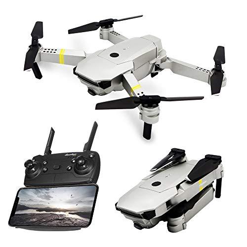 feiXIANG Drone con Telecamera Quadricottero Mini Quadcopter per Bambini Professionale Selfie Parrot...