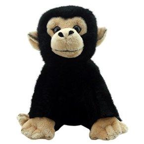 The Puppet Company - Wilberry Salvaje - Chimpancé