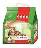 Cat's Best, Arena para gatos Cat 's Best Eco Plus, 1x 2.1 kg