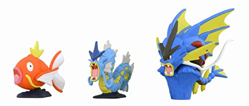 Pokemon Monster Collection Mega Evolution Pack Mega Gyarados
