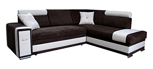 Corner Sofa Soft With Pull Out Bed Cheap Corner Sofas