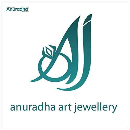 Anuradha Art Silver Multi Colour Press On Combo Pack Nose Ring/Nose Stud/Pin For Women/Girls 4