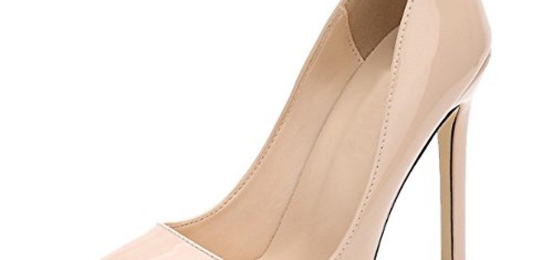 d400a4bc Los mejores 10 Zapatos Elegantes Mujer - Guía de compra, Opiniones y  Análisis en 2019 - Losmejoreslista.com