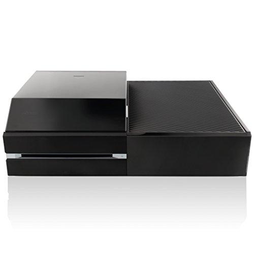 Nyko banca dati per hard-disk originale Xbox One, nero