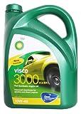 Aceite lubricante para coche Bp Visco 3000 A3/B4 10W40 5 litros