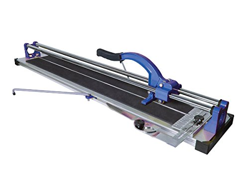 Vitrex 102380 630 mm Pro Flat Bed Manual Tile Cutter