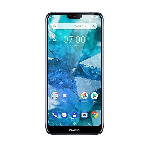 Nokia 7.1 14,8 cm (5.84