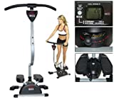 Cardio Twister - Stepper rotatif