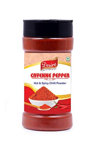 Dunhill Desire Cayenne Pepper Powder, 200 G
