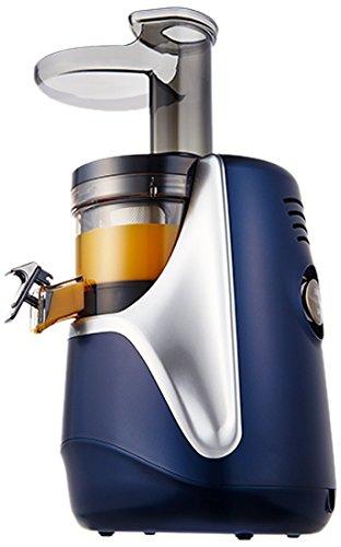 Estrattore di succo Hurom H-AE by Giugiaro Blu