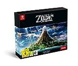 The Legend of Zelda : Link's Awakening - Edition Limitée (Jeu + Artbook de 120 pages + Steelbook)