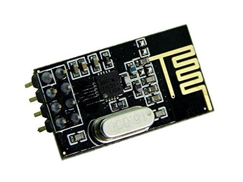 CentIoT® - NRF24L01+ 2.4GHZ Wireless Transceiver Module - for Arduino