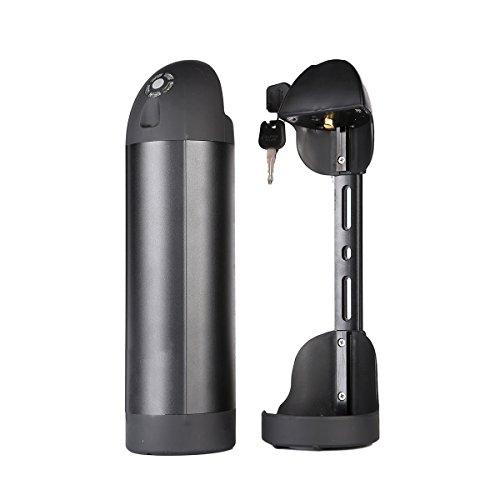 Batteria agli ioni di litio con celle Samsung 36v 10.4Ah per bottiglie d'acqua Pedelec e-bike...