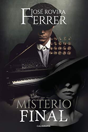 Misterio final de José Rovira Ferrer