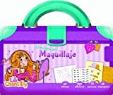 El maletín del Maquillaje (Lili Chantilly)