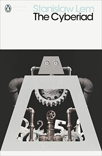 The Cyberiad (Penguin Modern Classics)