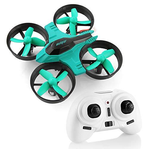 HELIFAR F36Mini 2.4G 4CH 6Axis Gyro modalità Headless Telecomando RC Quadcopter Drone RTF...