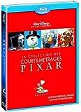 La Collection Des Courts Metrages Pixar [Edizione: Francia]