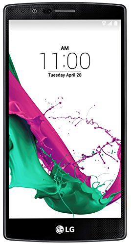 LG 4G 32GB Black - smartphones (IPS, 2560 x 1440 pixels, 16.78 million colours, Multi-touch, Capacitive, Qualcomm Snapdragon)