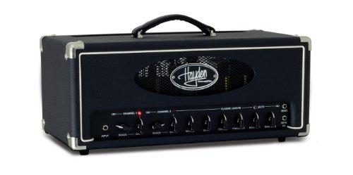 Hayden Amps Classic Lead 80 Valve Guitar Amplifier Head