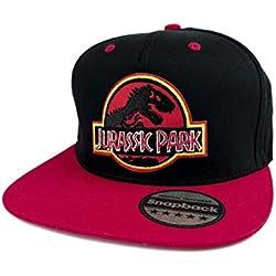 Desconocido Gorra Dinosaurios Visera plana