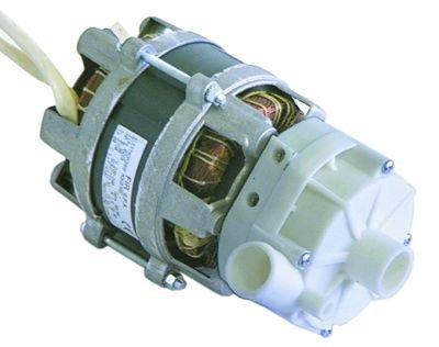 Pompa Tipo b229.1405per lavastoviglie Hoonved, comenda