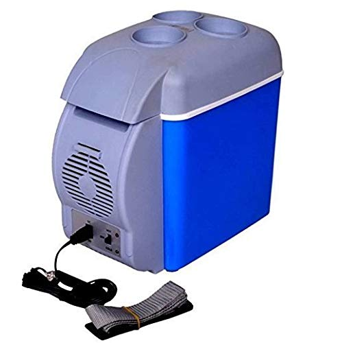 Bolt Lock 12V 7.5 L Electric Car Refrigerator Mini Cooler and Warmer