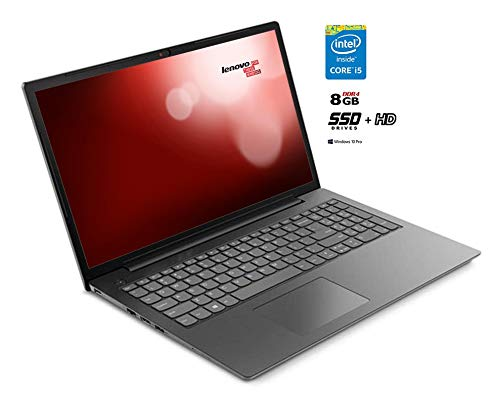 Notebook Lenovo SSD Cpu Intel Core I5 da 3,1GHz B. Mode , Display FHd Led da 15,6' Ram 8Gb, SSD...