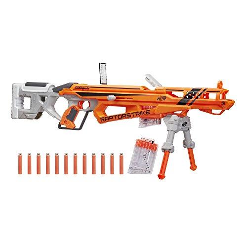 Nerf Elite Accustrike Raptorstrike –  C1895EU40 Jeu de tir Elite