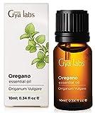 Olio essenziale di origano-100% puro grado terapeutico per aromaterapia diffusore-10ml-Gya Labs