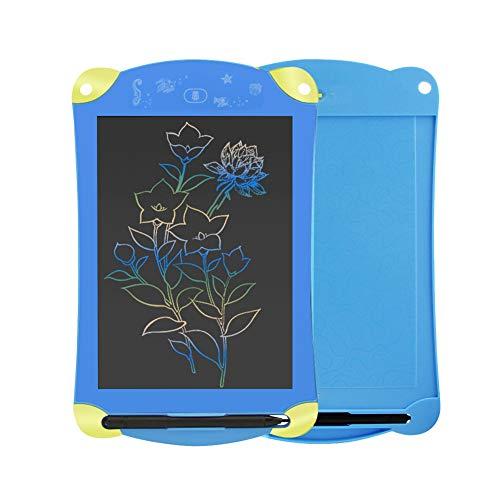 BeiLan 8.5'Tavoletta da Scrittura LCD Colorate Grafici elettronici Disegno Tavoletta da Disegno...