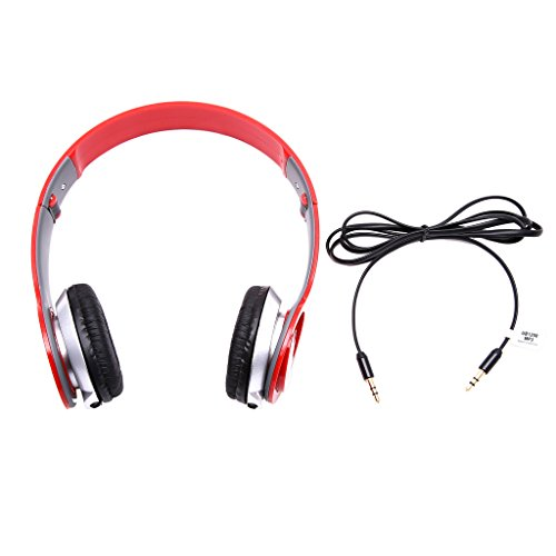 13b329ee4c3 Ethnic Style Ubon UB-1250 MP3 On Ear Headphone With Pure Bass For ...