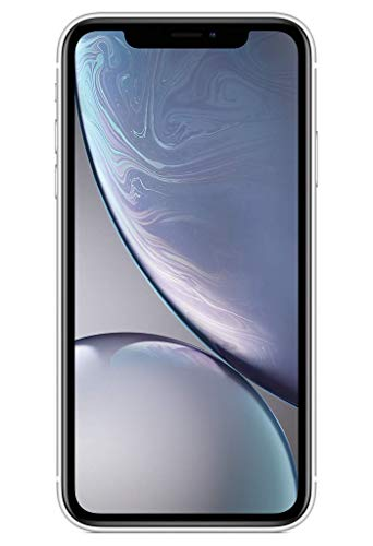 Apple iPhone XR (64GB) - White 5