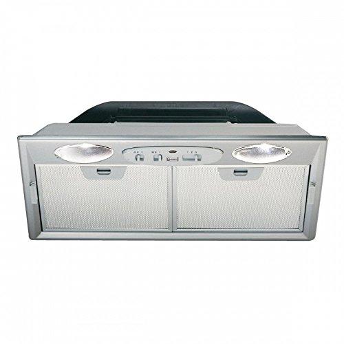 FABER Inca Smart C cappa gruppo incasso cucina cm 52 70 con filtri in alluminio (cm 52 + filtri...